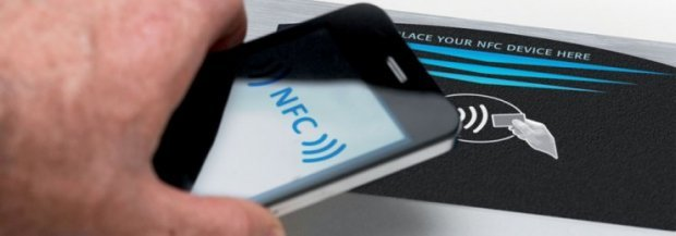 NFC is a technology that is changing our daily life